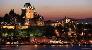 Quebec-Quebec