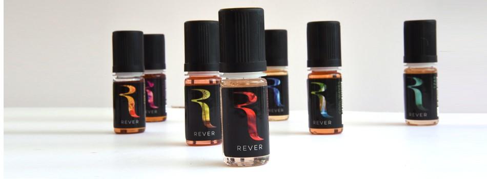 REVER : la nouvelle gamme du fabricant français D'lice