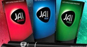 Les produits JAI sont commercialisés en France dans les bureaux de tabac.