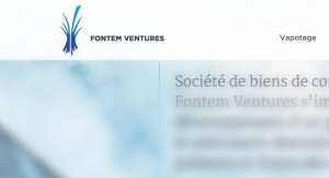 Fontem Ventures annonce un partenariat avec le Swiss Federal Institute of Technology