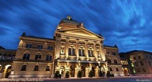 Palais-federal-Suisse