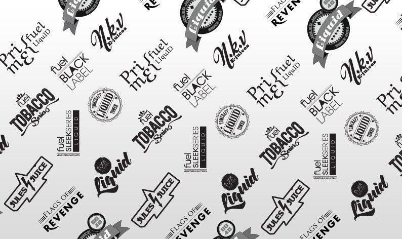 Fuel logos