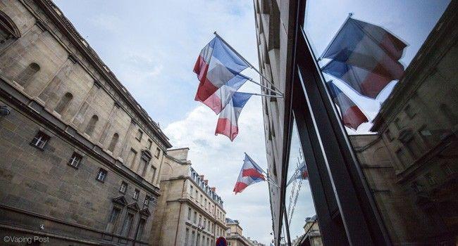 france-vapotage-loi