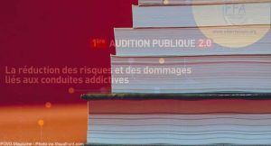 rapport-audition
