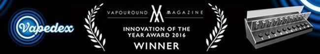 vapouround-award