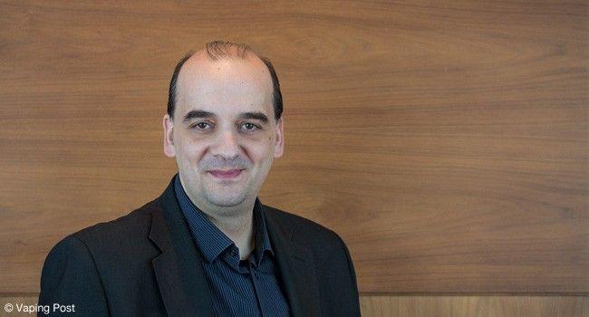 Konstantinos Farsalinos (2016).
