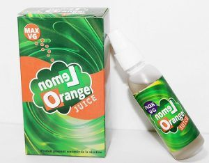 Lemon Orange Juice AOC Juices