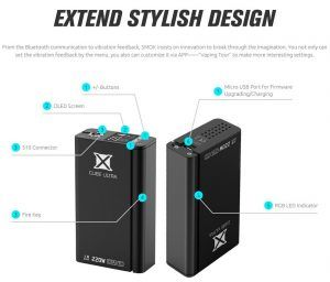 Smoktech X Cube Ultra