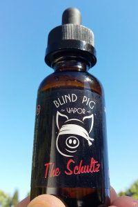 The Schultz - Blind Pig Vapor 2