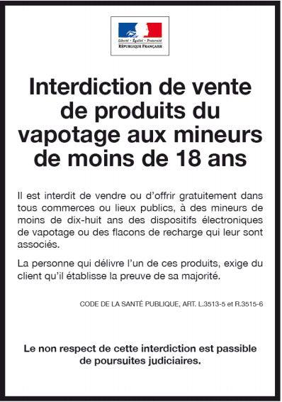 bandeau-avertissement-vapotage-magasin