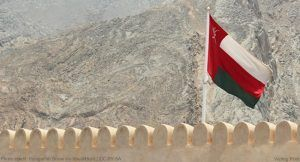 oman-drapeau