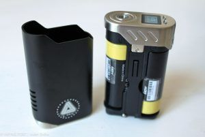 Ijoy-Limitless-Lux-Dual-26650-ouverte