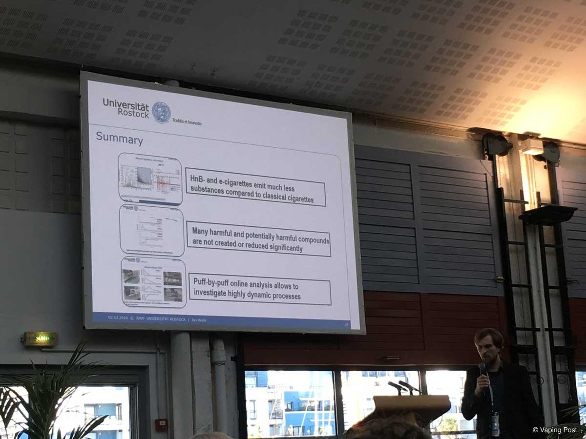 Jan Heide à l'Ecgi Symposium de La Rochelle en décembre 2016