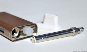 Kit iCare de Eleaf et sa résistance en 1,1 ohm