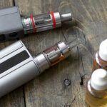 Sevrage cigarette électronique