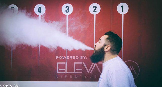 Faire plus de vapeur avec sa cigarette électronique