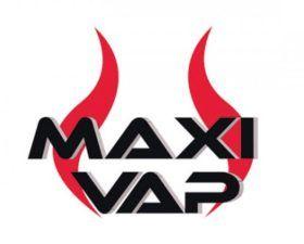 MaxiVap fabriqué en FR (CITY).