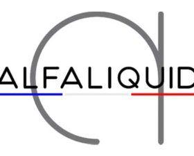 E-liquid Alfaliquid