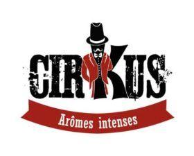 Cirkus fabriqué en FR (CITY).