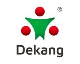 Dekang fabriqué en CN (CITY).