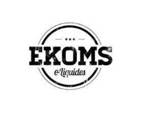 Ekoms fabriqué en FR (CITY).