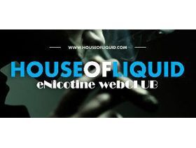 House of Liquid fabriqué en GB (CITY).
