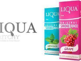 Liqua fabriqué en US (CITY).