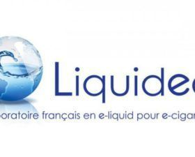 Liquideo fabriqué en FR (CITY).
