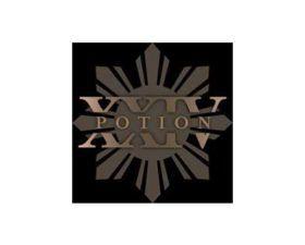 Potion XXIV fabriqué en US (CITY).