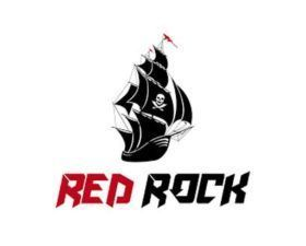 Red Rock fabriqué en FR (CITY).