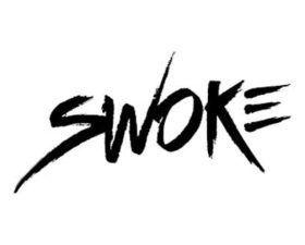 Swoke fabriqué en FR (CITY).