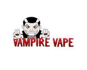 Vampire Vape fabriqué en GB (CITY).