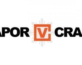 Vapor Craze fabriqué en US (CITY).