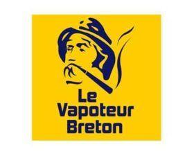 Le Vapoteur Breton fabriqué en FR (CITY).