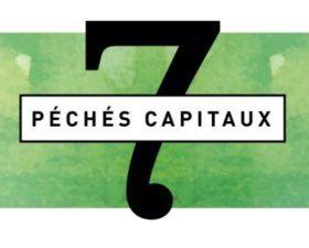 7 Péchés Capitaux fabriqué en FR (CITY).