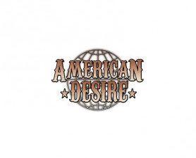 American Desire fabriqué en GB (CITY).