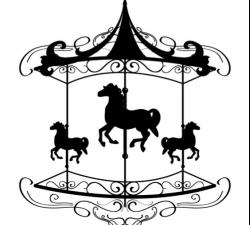 Carousel fabriqué en FR (CITY).