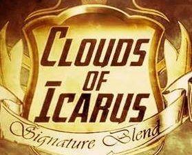 Clouds of Icarus fabriqué en US (CITY).