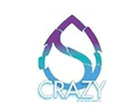 Crazy fabriqué en FR (CITY).