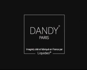 Dandy fabriqué en FR (CITY).