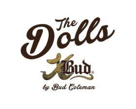 Xbud Dolls fabriqué en FR (CITY).