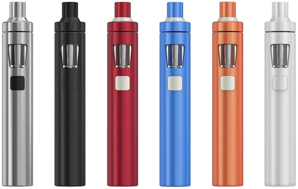Les coloris de l'eGo AIO D22 XL