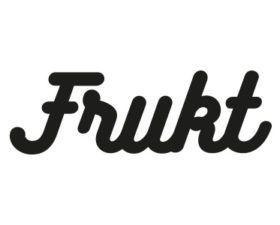 Frukt fabriqué en FR (CITY).