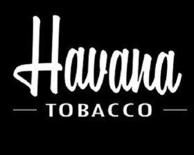 Havana fabriqué en US (CITY).