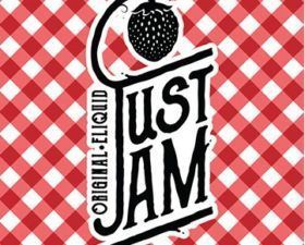 Just Jam fabriqué en GB (CITY).