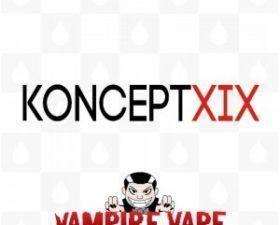 KonceptXIX fabriqué en GB (CITY).