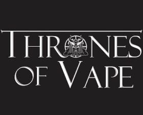 Thrones of Vape fabriqué en FR (CITY).