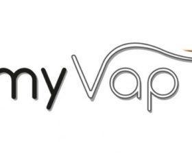 MyVap fabriqué en FR (CITY).