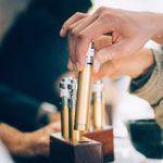 Réduction des risques tabagiques avec la cigarette électronique