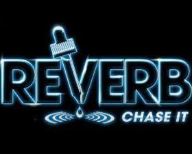 Reverb fabriqué en US (CITY).